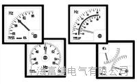 F72-HZ船用頻率表 F96-HZ