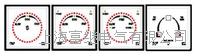 F96-SM同步指示儀 F72-S