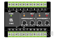 YT-BHZ频率继电器 YT-BHZ