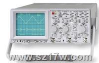 HAMEG惠美HM507 50MHz模數組合示波器 HM507