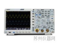 NDS 系列數字示波器 NDS102U、NDS102、NDS202U、NDS202
