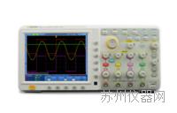 EDS-T系列觸控數字示波器 EDS074-T、EDS104-T、EDS114-T、EDS204-T