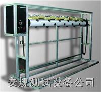 电热毯机械强度试验装置