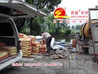 膠結料,透水混凝土膠凝劑,凝膠增強劑,上海睿龍廠家生產、供應國內市場 WDO101