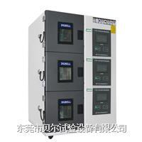 三箱式恒温恒湿试验箱 BE-TH-331M9