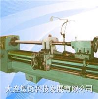 外螺紋蝸杆旋風銑 WXT-100