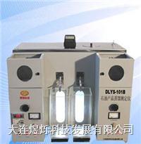 石油产品蒸馏测定仪 馏程试验器 DLYS-101B