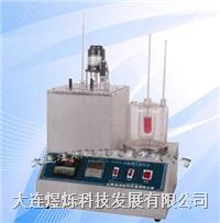 石蠟熔點測定儀(冷卻曲線) DLYS-502