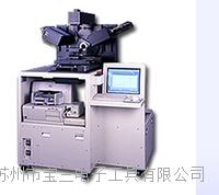椭圆偏光膜厚量测仪(自动)