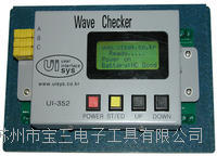 苏州杉本用友UISYS波峰焊炉温测试仪UI-352