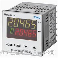 日本东邦数字指示器控制器TTM-204-Z65