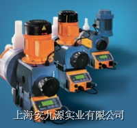 電機計量泵 Sigma系列