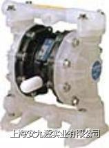 氣動隔膜泵 VA15