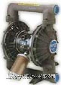 氣動隔膜泵 VA40