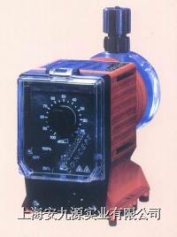 電磁計量泵 CONCEPT C系列