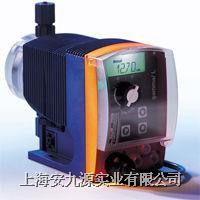 電磁計量泵 Gamma/L系列