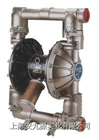 德國弗爾德verder氣動隔膜泵 VA50系列