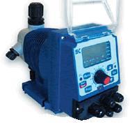 意大利SEKO Maxima系列電磁隔膜式計量泵  Maxima系列