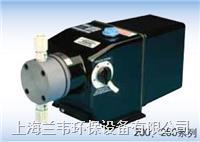 200、250系列機械隔膜計量泵 200、250系列