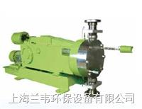 PULSA系列液壓平衡隔膜計量泵 8480X