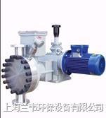 X9系列液壓隔膜計量泵 X9系列