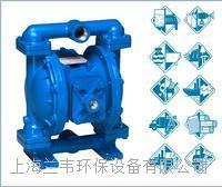 金屬泵 S系列 球閥
