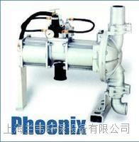 金屬泵系列 Phonenix 高壓