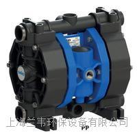 氣動隔膜泵 AF100