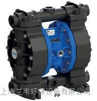 氣動隔膜泵 AF160