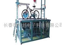 自行車動態路況試驗機