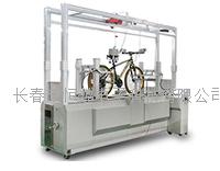 自行車剎車與路況壽命試驗機