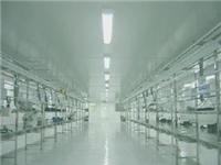 寧波凈化工程-杭州凈化工程-溫州無塵室改造工程