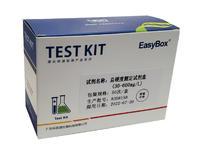 总硬度测试盒(30-600mg/L) 090041