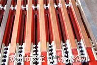 JGHL系列鋁基剛體滑觸線