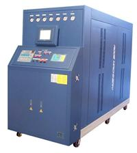 RHCM高光無熔痕注塑模具溫度控制系統 KFCH系列