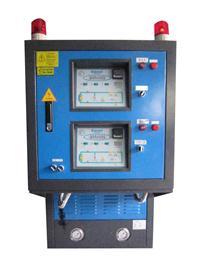 鋅合金壓鑄模溫機 KDDC系列