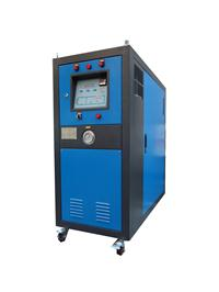PET、PVC塑料片材輥輪控溫、塑料片材壓延輥輪加熱器 KSOT系列