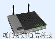 厦门才茂供应**精品CM8350G EVDO WIFI Gateway-3G wifi 无线网关