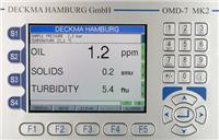 在線水中油分析儀 OMD-7MKII