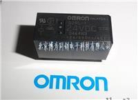 G2RL- 1 24VDC日本欧姆龙原装进口功率继电器