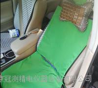 汽車座椅體壓分布