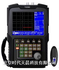 TCD360 數字超聲波探傷儀