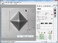 測量系統THV-CCD(基本版)