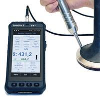 德國NewSonic多合一超聲波里氏硬度計