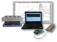 日本MALCOM(马康)波峰焊炉温测试仪FCX-50 波峰焊炉温测试仪FCX-50