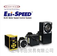 Ezi-SPEED AC输入BLDC电机之速度控制系统