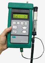KM900燃燒效率分析儀 KM900