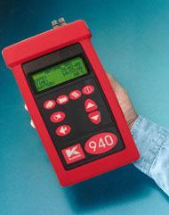 KM940煙道氣體分析儀 KM940