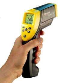ST60紅外測溫儀 ST60