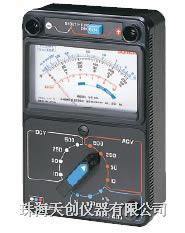 VS-100指針式萬用表 VS-100
